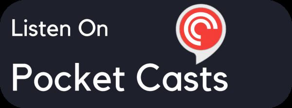 Listen On Pocket Casts